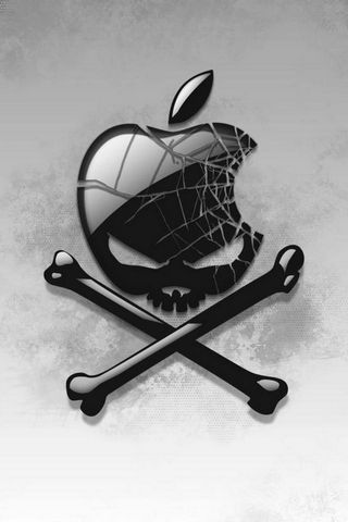 PIRATE APPLE
