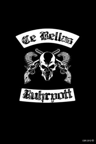 Ce Bellas Ruhrpott Logo