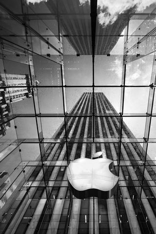 Apple ใน Big Apple