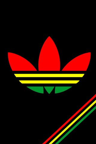 Adidas Originals Rasta