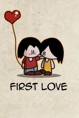 पहला प्यार