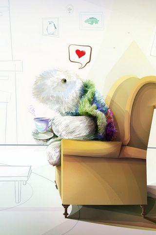 Thinking-of-Love