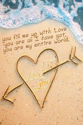 I Love You 8