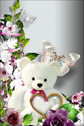 Corazón del oso