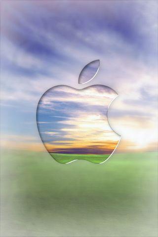 Apple-sky