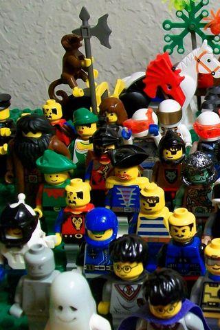 लेगो किड्स