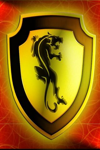 Panther Shield