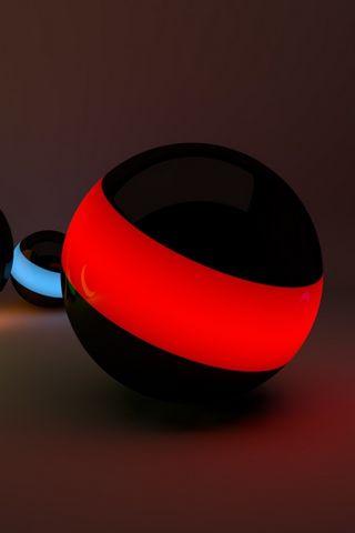 Balls Lights