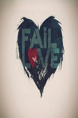 Fail Love