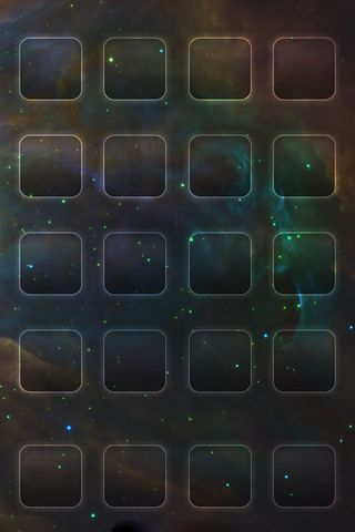 APPLE ICON SKIN