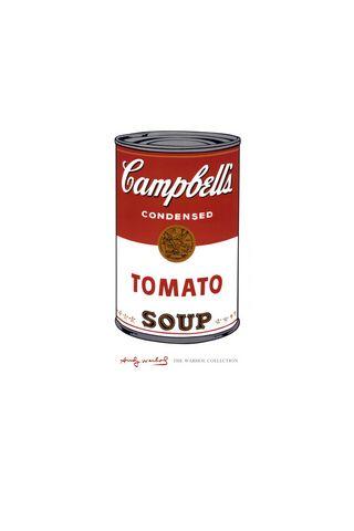 Andy Warhol Tomato