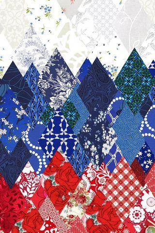 Sochi 2014 Olympics Russian Pattern