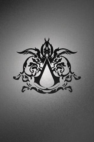 Assassins Creed 4 Logo