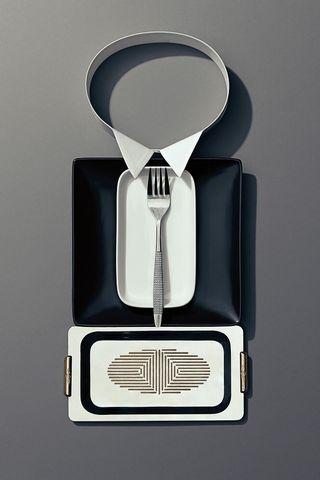 Dinnerware-Etiquette