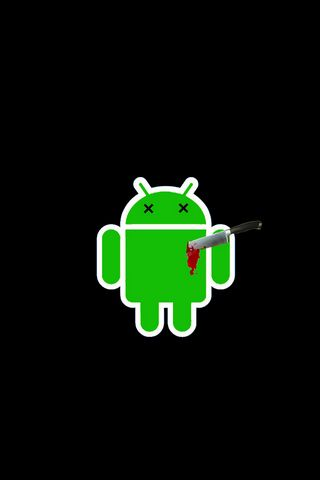 Kill The Android