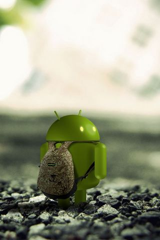 3D Android