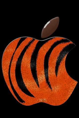 Tiger Apple