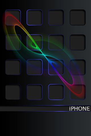 APPLE APPS SKIN