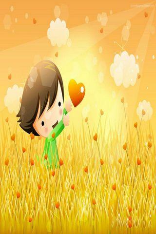 Любимая любовь