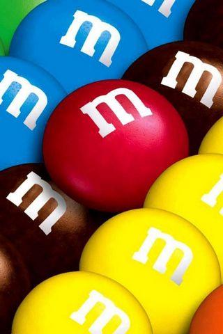 M-m-chocolate