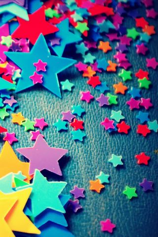 Plastik-Yıldız