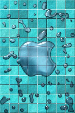 Apple Shower