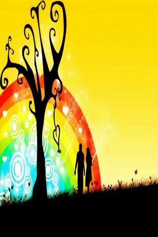 Love N Rainbow