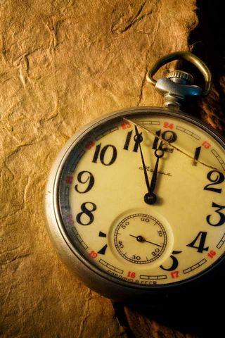 Cronômetro vintage