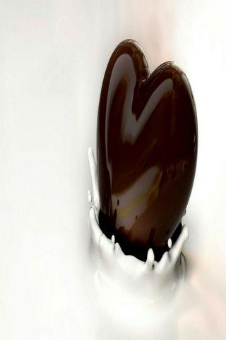 หัวใจ Choco