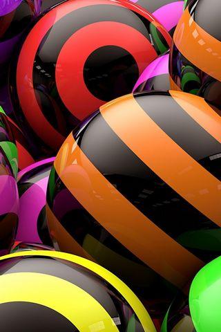 Ball Stripe