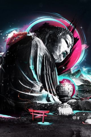 Theory Buddha