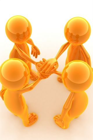 Uścisnąć dłoń
