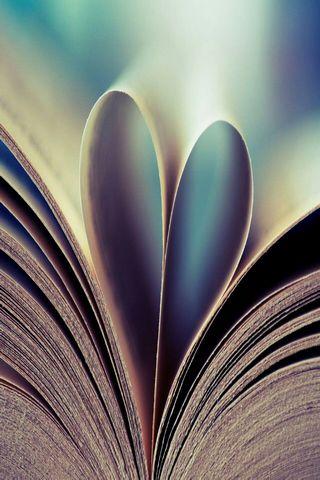 Книжное сердце