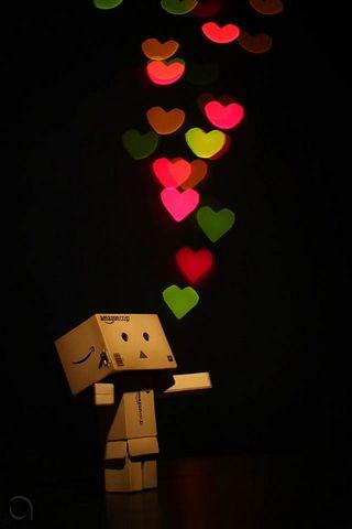 Danbo-love