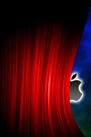 Presentando la manzana