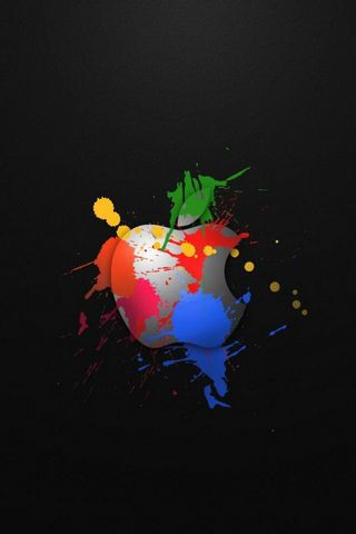 Colour Apple