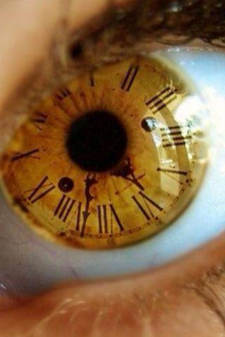 Jam Eye