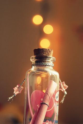 Bottle Of Love