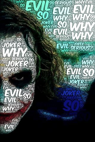 Joker Words