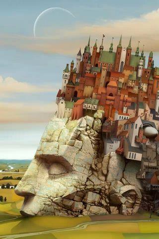 Head Castle