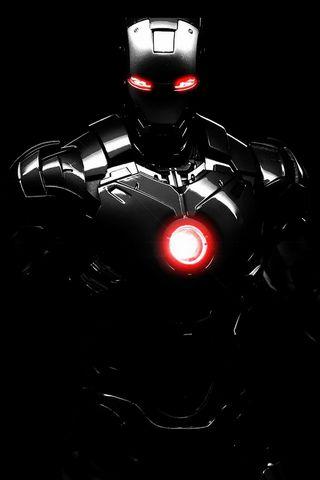 Evil Ironman