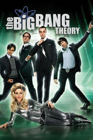 La Teoria Del Bing Bang