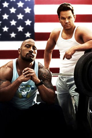 Pain & Gain TV Spot
