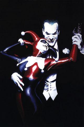 Dancing-Joker