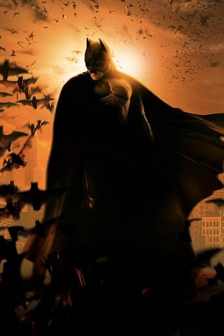 Batman 3 The Dark Knight