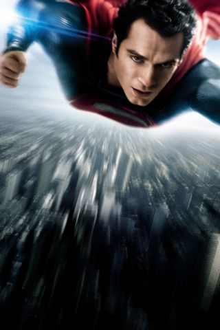 Man Of Steel Movie Hd