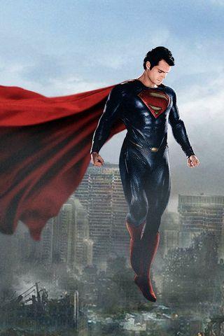Superman l'Homme d'acier