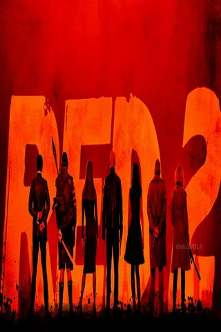 The Red 2
