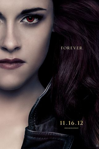 Breaking Dawn Pt. II - Bella