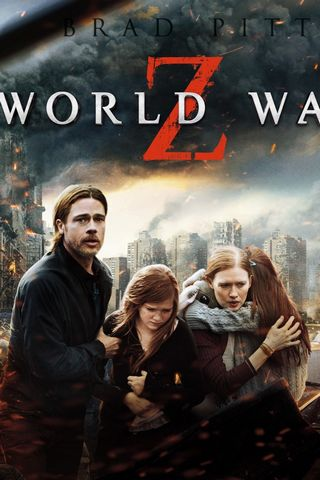 World War Z Movie 2013